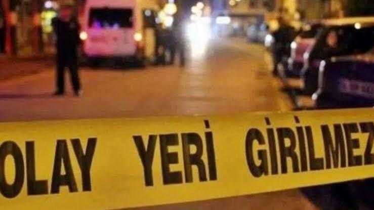 Şanlıurfa'da silahlı saldırı: 1 ölü,1 yaralı