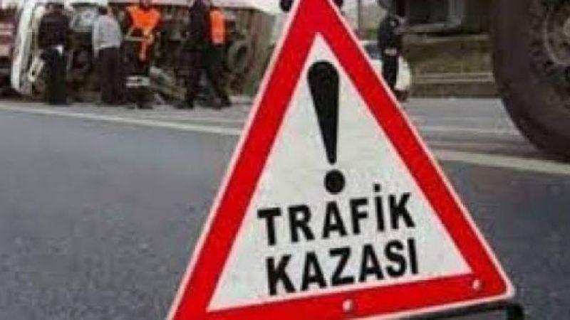 Şanlıurfa-Mardin Yolunda Zincirleme Kaza:6 yaralı