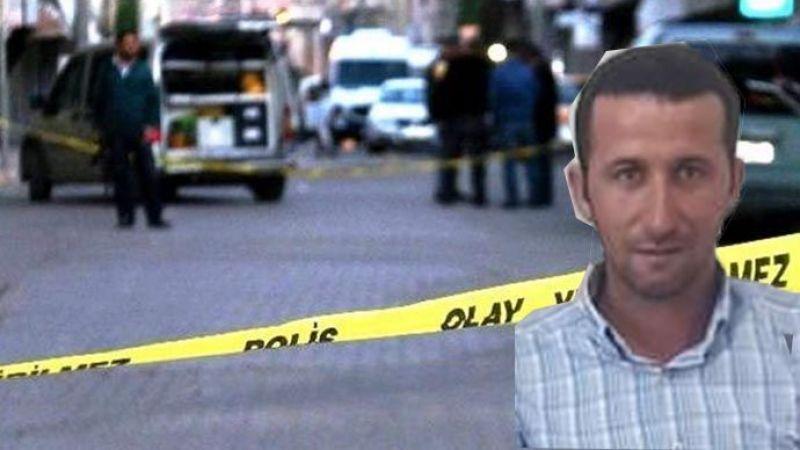 Şanlıurfa'da Silahlı Saldırıya Uğrayan Şahıs Öldü