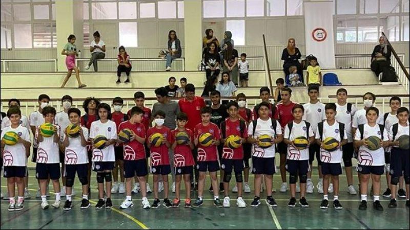 Harran Üniversitesi, Urfa'da Sporda Güzel İşlere İmza Atmaya Devam Ediyor