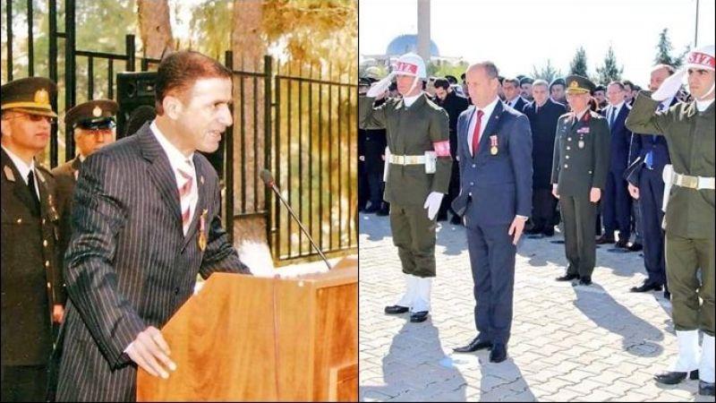 Başkan Mehmet Yavuz Sakarya Meydan Muharebesi Anma Mesajı