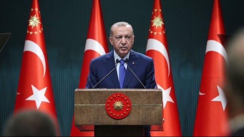 Cumhurbaşkanı Erdoğan, Genç Dostu Şehirler Kongre ve Sergisi'nde konuştu