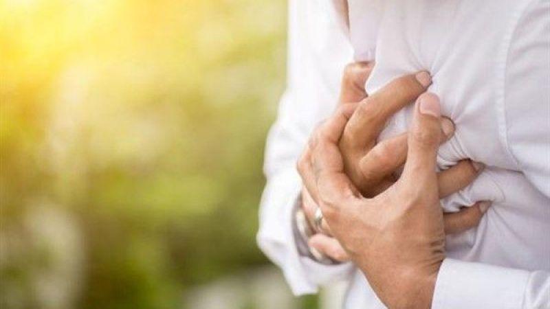 Sıcak havalarda kalp sağlığına dikkat edilmeli