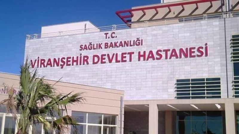 Viranşehir'de Çekicinin çarptığı otomobil takla attı: 3 yaralı
