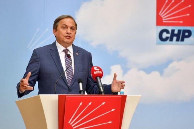 """Torun: """"Yalova'da işçi kıyımı yapılıyor"""""""