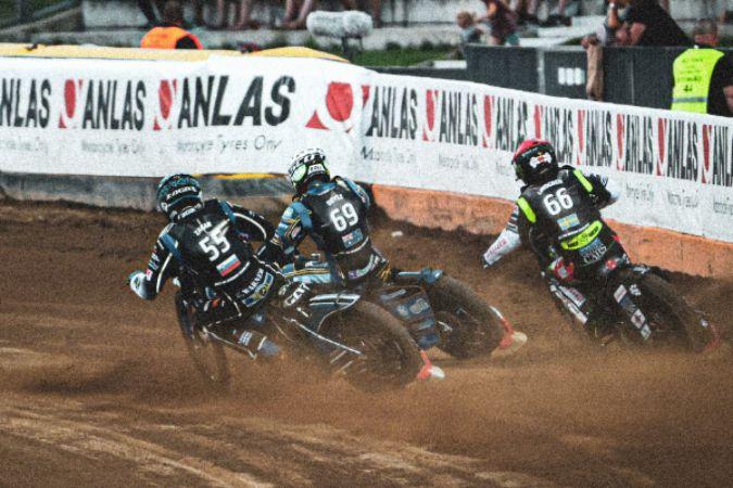 Speedway GP bu hafta sonu Rusya'da