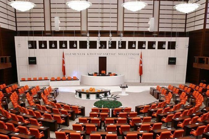 """Yeneroğlu: """"Yeşiller Partisi'nin tüzel kişilik kazanması neden engelleniyor?"""""""