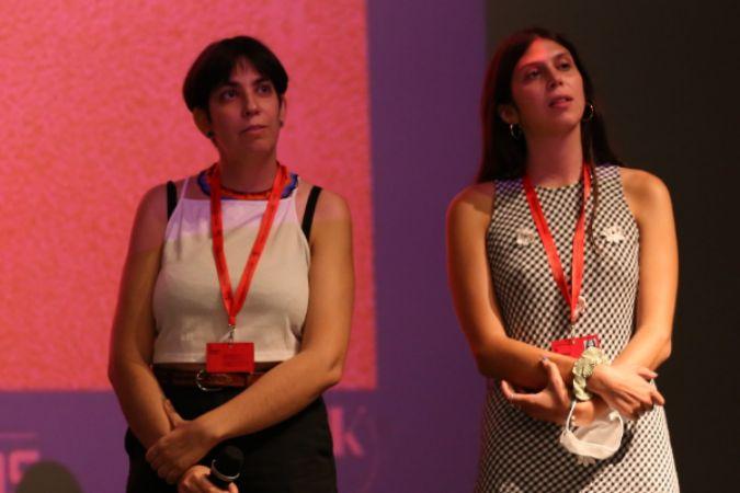 Diaspora Uluslararası Kısa Film Festivali'nde filmler seyirciyle buluşmaya devam etti