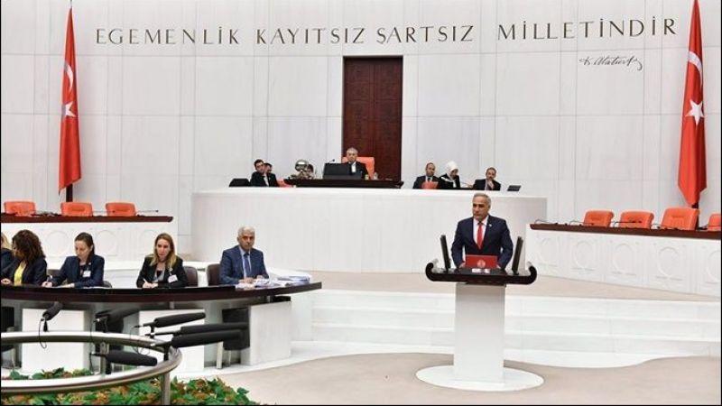 CHP'li Aydınlık'tan 30 Ağustos Zafer Bayramı Mesajı