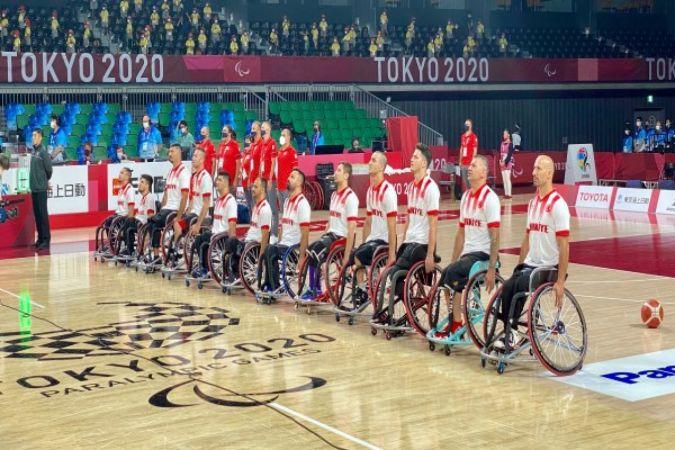 ''12 Cesur Yürek'' Japonya'ya mağlup oldu