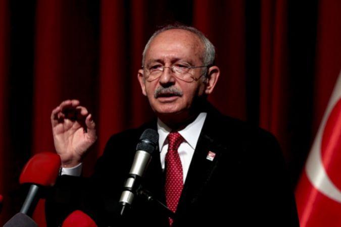 Kılıçdaroğlu'dan 30 Ağustos Zafer Bayramı mesajı