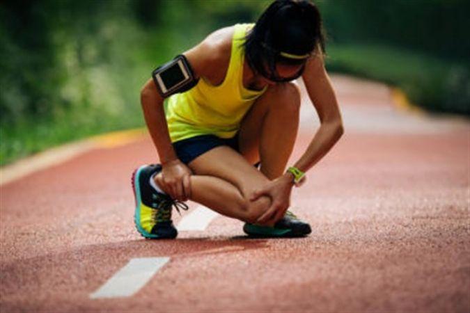 Sporcu yaralanmalarına dikkat