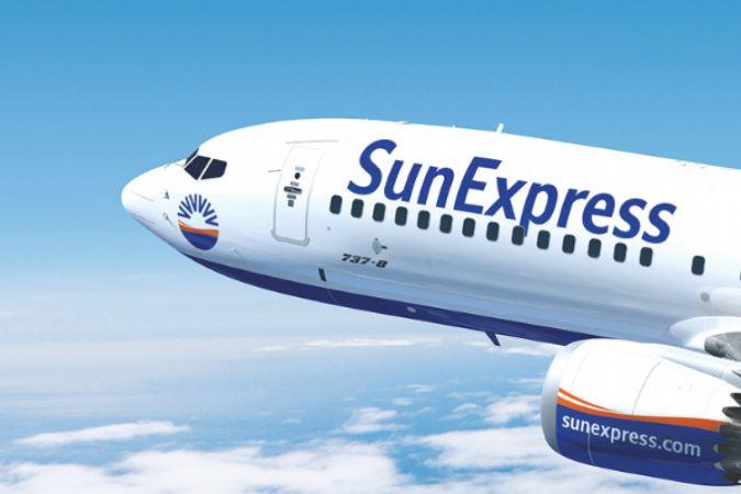 SunExpress ile İzmir-St. Petersburg uçuşları yeniden başlıyor