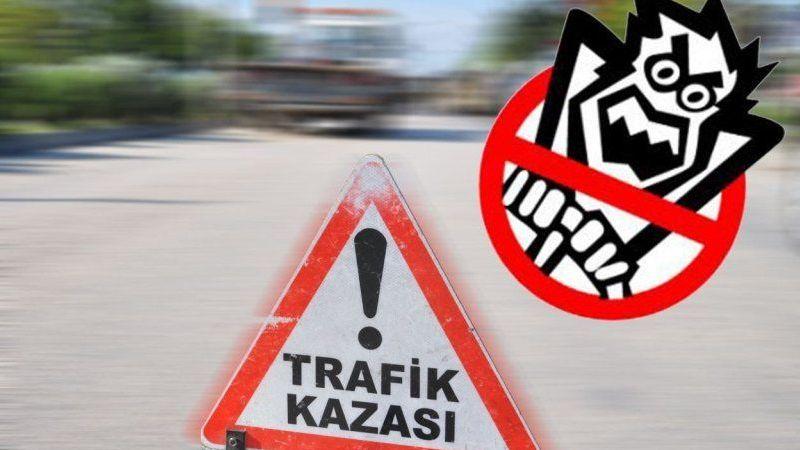 Urfa'nın kaza haritası yayınlandı! Ağustos'ta kaç kişi Urfa'da trafik kazasında hayatını kaybetti