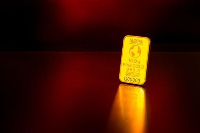 Gram altın analizi