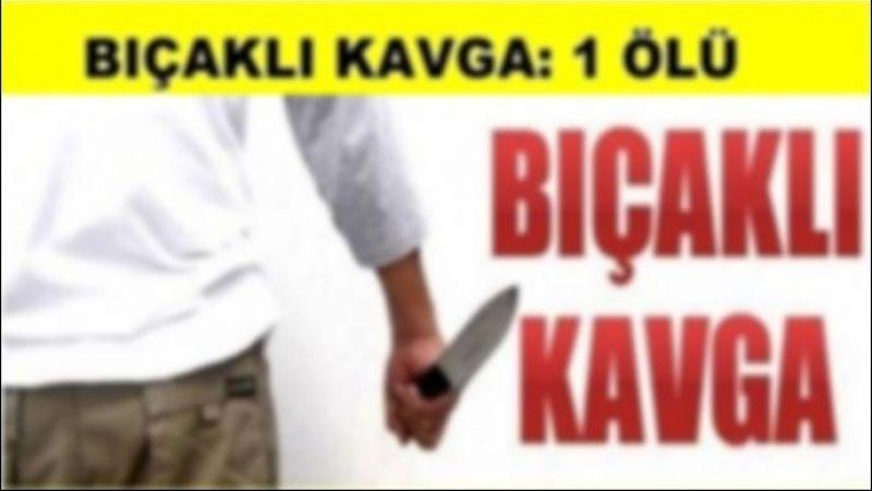 Şanlıurfalı Genç Gaziantep'te Bıçaklanarak Öldürüldü