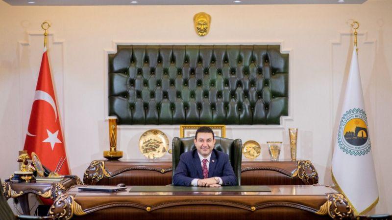 Başkan Özyavuz'dan 'Gaziler Günü' mesajı