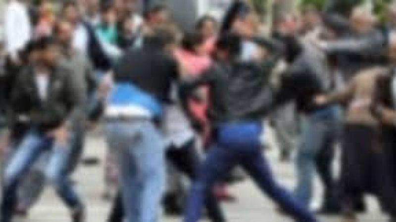 Şanlıurfa'da İnşaat işçileri arasında kavga: 5 yaralı