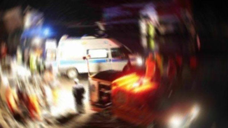 Suruç'ta Otomobil Kamyonetle Çarpıştı: 3 yaralı