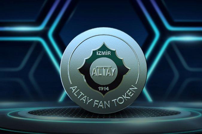 Altay'ın Süper Lig liderliği sonrasında Altay Fan Token yüzde 150 değer kazandı
