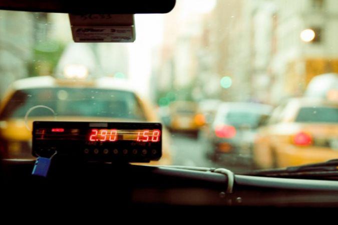 Dolmuş, minibüs dönüşümü başladı: Bin yeni taksi geliyor