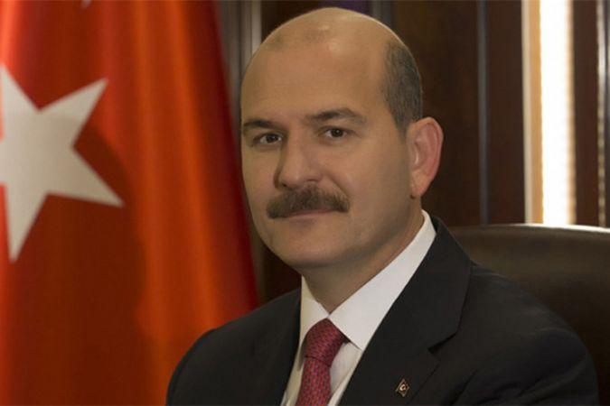 Bakan Soylu, İran İslam Cumhuriyeti İçişleri Bakanı Ahmet Vahidi ile görüştü