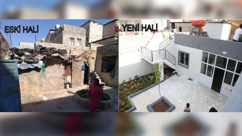 Eyyübiye Belediyesinden Örnek Sosyal Belediyecilik Çalışması