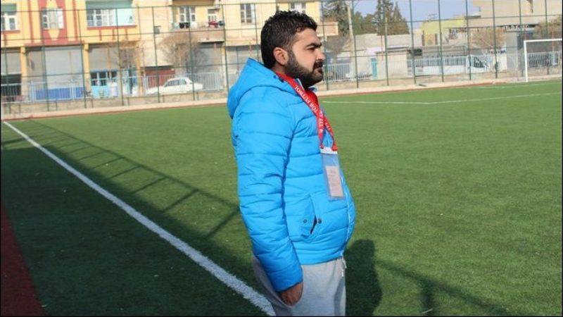 Viranşehir Belediye spor Teknik direktörlük görevine İsmail Doğan getirildi
