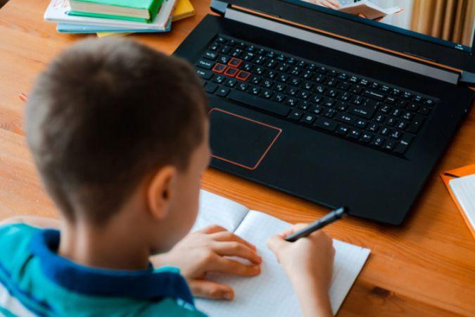 Çocuklara ait çalınan kişisel  veriler aile bilgilerini tehlikeye atıyor