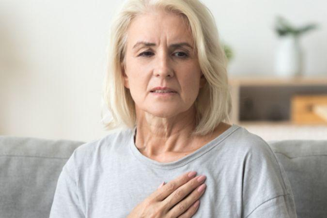 Pandemi ve soğuk kalbi vuruyor