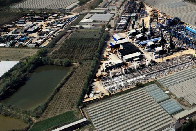 Aksa Enerji, Özbekistan santrallerinde 2021 yılı sonunda üretime geçmeyi hedefliyor
