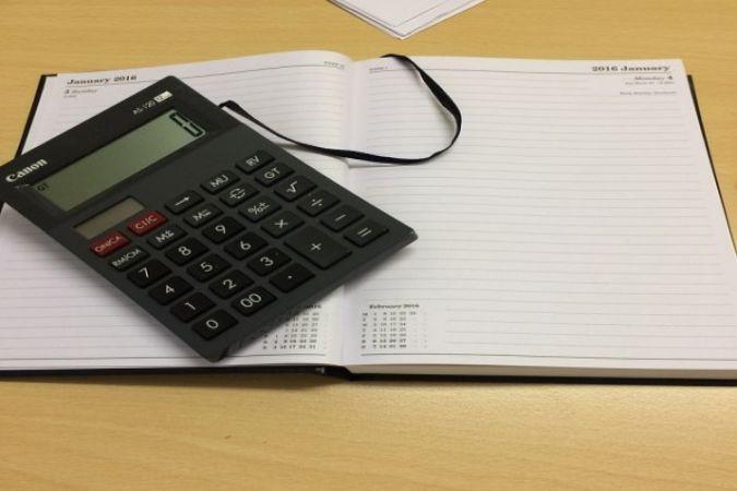 Net Holding'te denetçi tescili