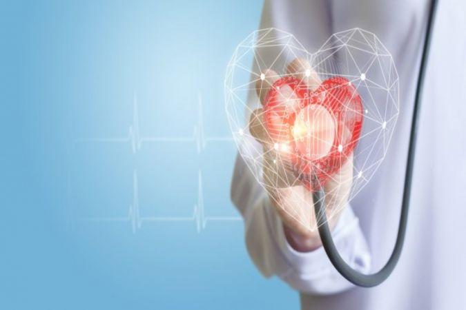 Kalp hastalarına koronavirüs aşısı uyarısı