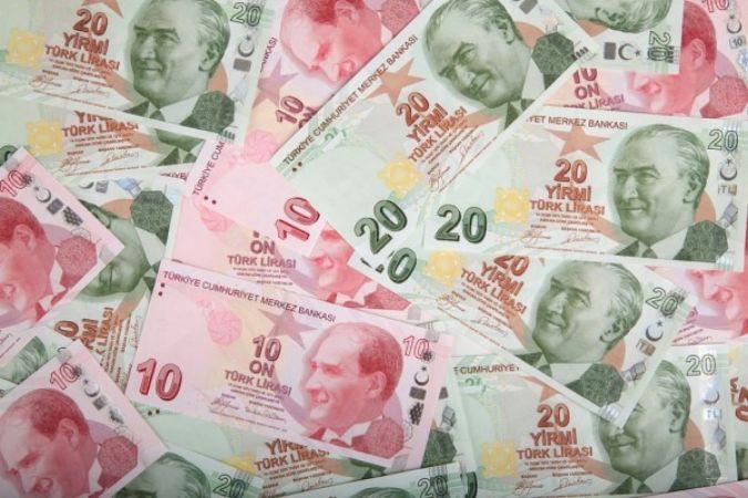 20 ve 5 TL'lik banknotlar değişiyor