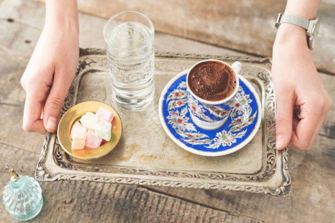 Türk kahvesi 3. nesil kahveleri geride bıraktı