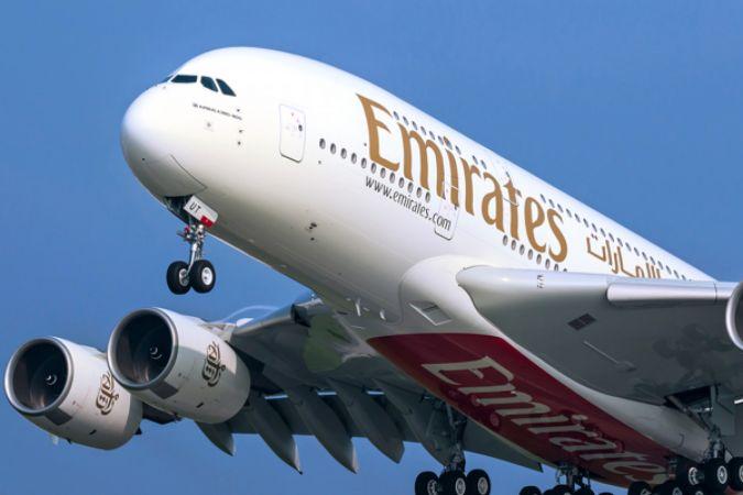 Seyahate olan talep artmaya devam ettikçe, Emirates'in A380 ağının büyüme hızı da artıyor