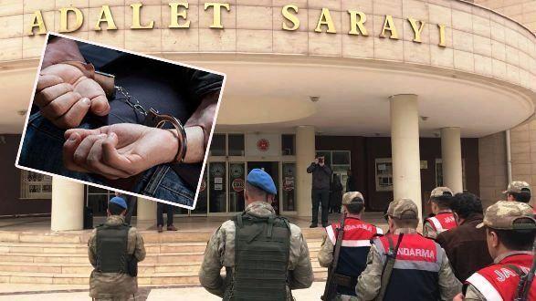 Şanlıurfa'da 2 kişinin yaralandığı arazi kavgasıyla ilgili 5 kişi tutuklandı