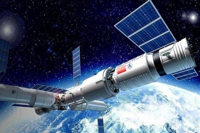 Çin, 2030 yılına kadar 4 bin uydu fırlatacak