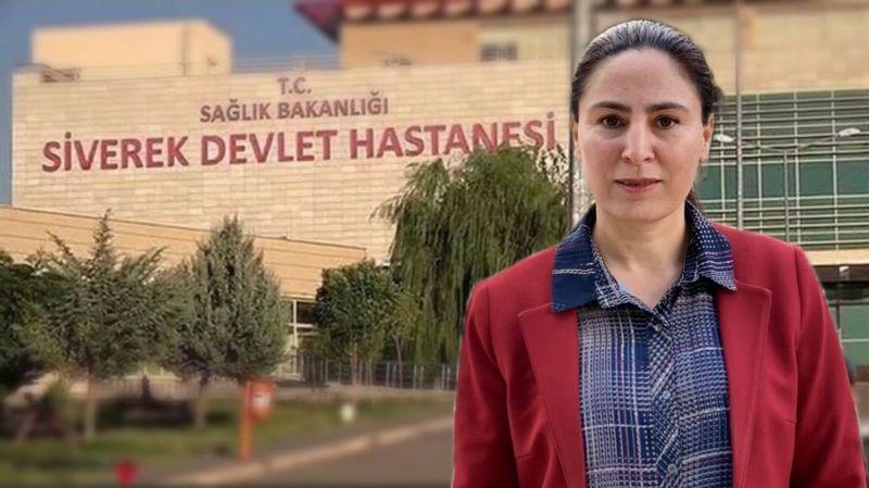 Şanlıurfa'daki Başhekim İstifası Meclise Taşındı