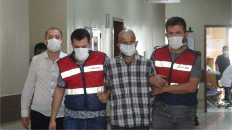 JASAT'tan önemli operasyon! Uyuşturucu baronu ve cezaevi firarisi Urfa'da yakalandı