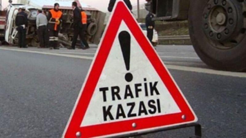 Şanlıurfa'da Kontrolden Çıkan Otomobil Devrildi: 4 yaralı