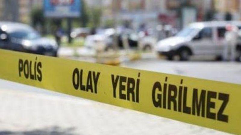 Şanlıurfa'da emlakçıya silahlı saldırı!