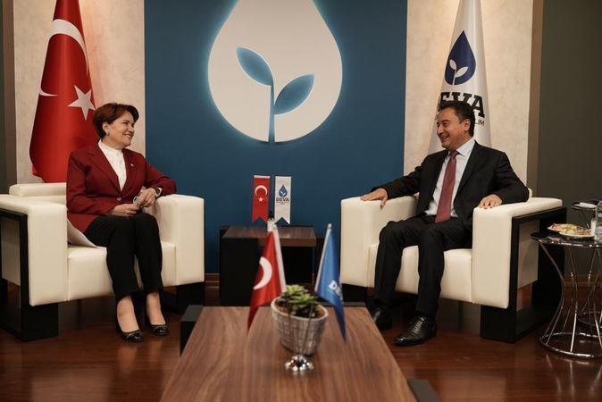 Babacan: 'Devlet Marketçilik Yapmaz,Alım gücünü artırır''