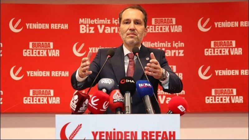 Fatih Erbakan, Oğuzhan Asiltürk'ün cenazesine neden katılmadı