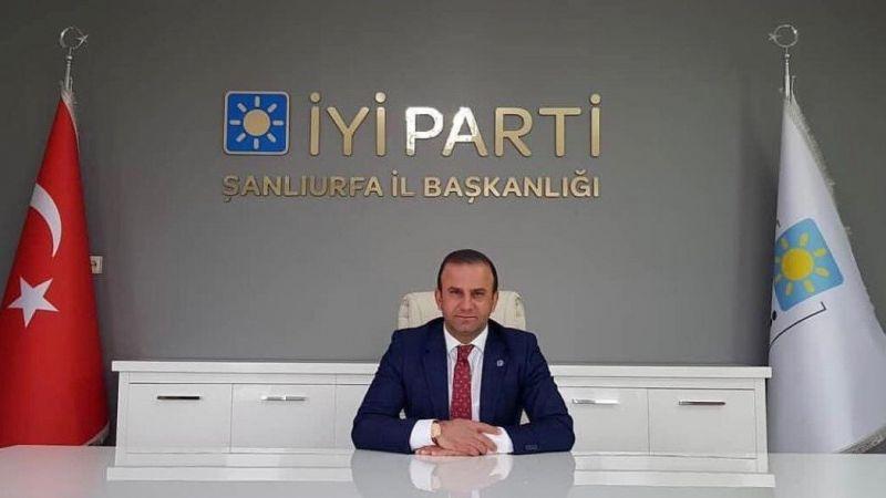 İYİ Parti İl Başkanı Çakmaklı: DEDAŞ , Vatandaşın Tarlasına Göz Koymuş!