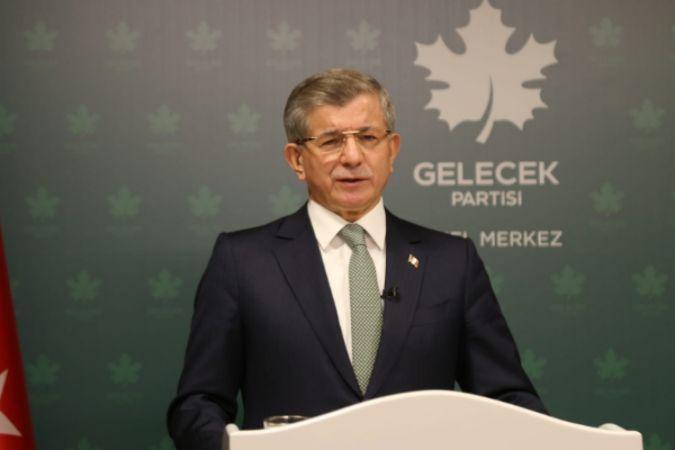 Davutoğlu'dan Merkez Bankası kararına ilişkin açıklama