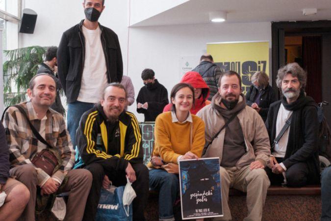 9. Engelsiz Filmler Festivali sinemaseverleri ağırlamaya devam ediyor