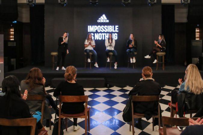 """Adidas'ın """"Impossible is Nothing"""" kampanyası geri dönüyor"""