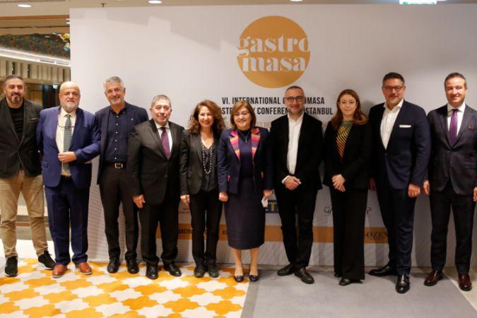 6. Uluslararası Gastromasa Gastronomi Konferansı'na 22 gün kaldı