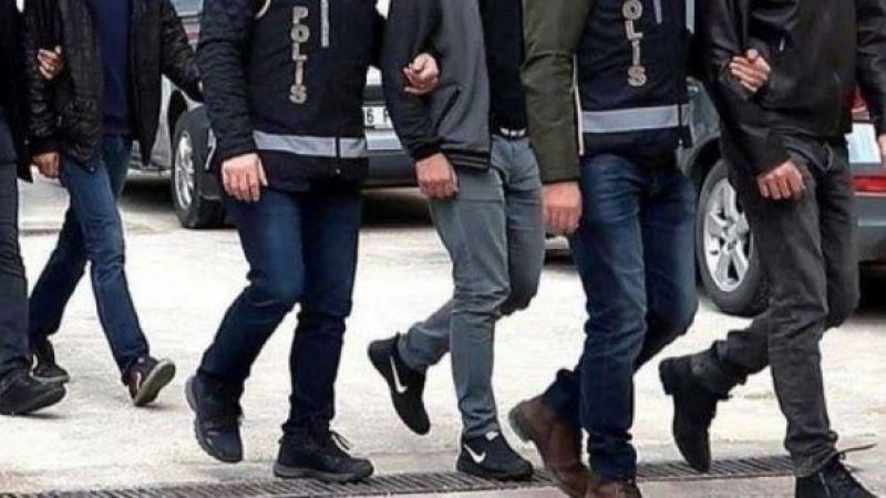 Şanlıurfa'da Sahte Polis Ve Savcılara Operasyon: 6 Tutuklama